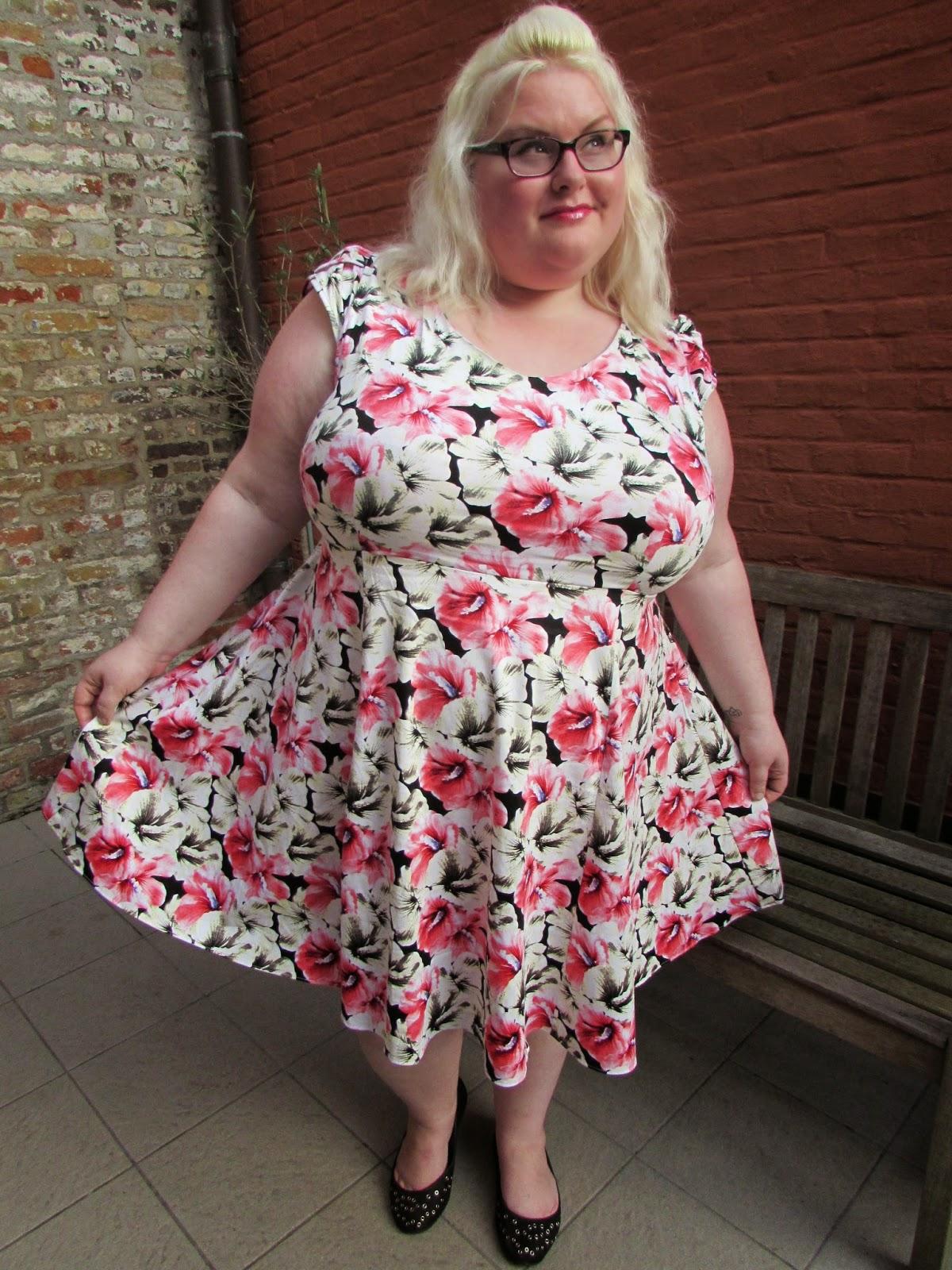Plus Size Race Day Dresses – DACC