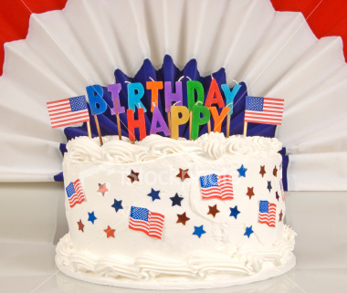patriotic birthday wishes
