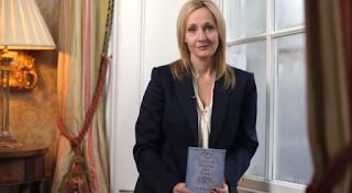 J.K. Rowling doa £10 milhões à Universidade de Edimburgo para financiar clínica especializada em esclerose múltipla   Ordem da Fênix Brasileira