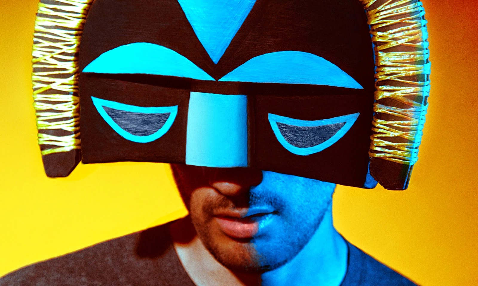 New songs from SBTRKT
