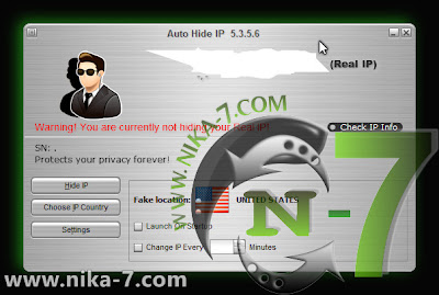 Auto Hide IP 5.3.5.6 Full Version