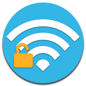WifiPassword app de android