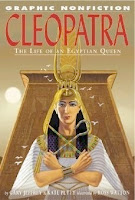 bookcover of CLEOPATRA:  The Life Of An Egyptian Queen  by Gary Jeffrey
