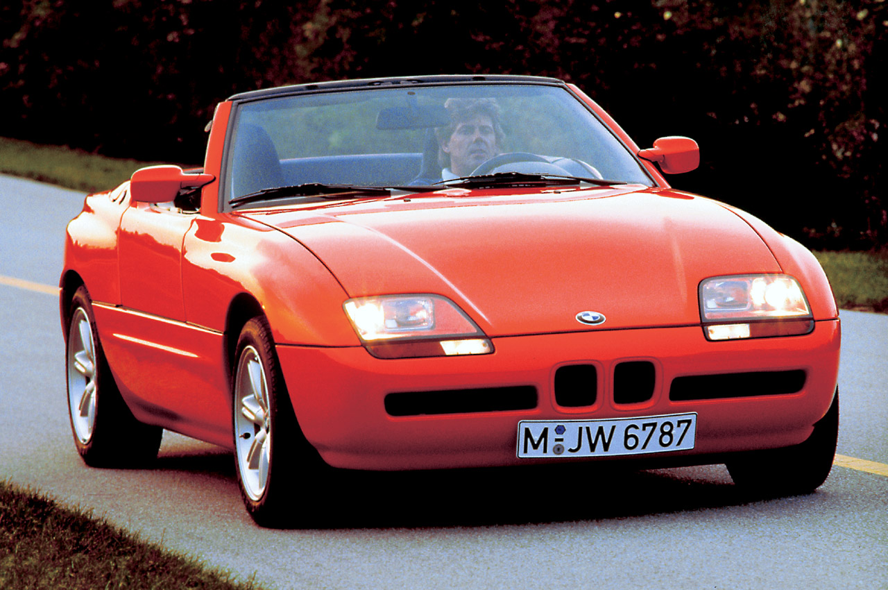 1986 bmw z1 z1 related infomation specifications weili. Black Bedroom Furniture Sets. Home Design Ideas