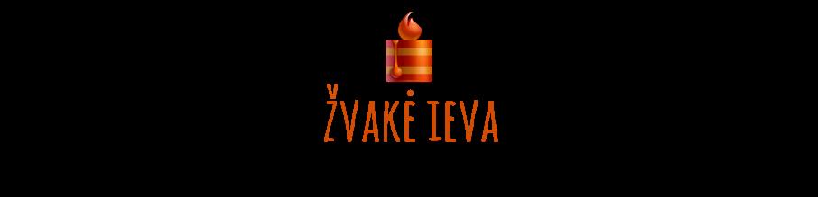 ŽVAKĖ IEVA
