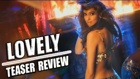 Lovely (Happy New Year) HD Mp4 Video Song Download