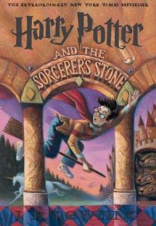 Harry Potter / J.K. Rowling
