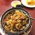 Cơm niêu hải sư - Thay đổi phong cách ăn cơm truyền thống