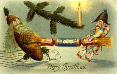 here are samples of typical victorian christmas cards well it is christmas after all the time to share