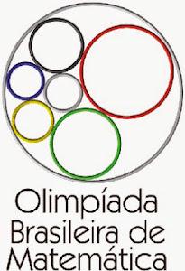 Olímpiada Brasileira de Matemática