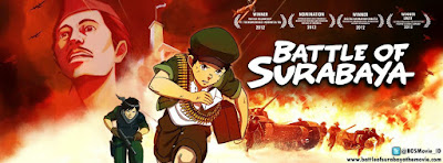 Battle Of Surabaya, Film Animasi Karya Indonesia