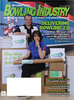 International Bowling Industry Magazine