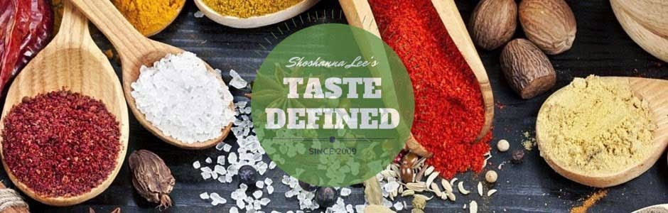 Food and Recipe Guide | Taste Defined