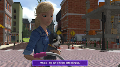 Barbie and Her Sisters Puppy Rescue CD Key Generator (Free CD Key)