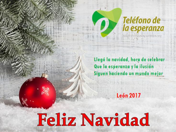 FELIZ NAVIDAD Y VENTUROSO AÑO NUEVO 2018