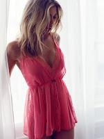 Stella Maxwell - Victoria's Secret June Latest Lookbook