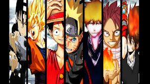 Mes del anime y manga