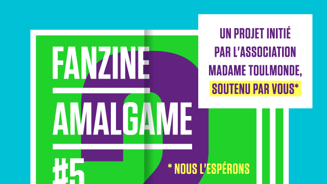 amalgame arts graphiques - MTM