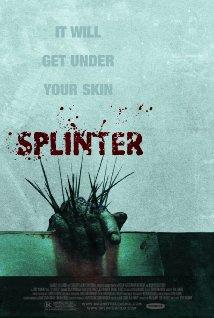 Ký Sinh Dưới Da - Splinter