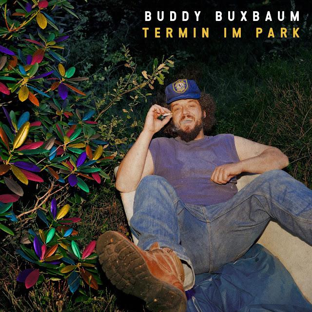 SOTD: Termin im Park von Buddy Buxbaum | Offizielles Musikvideo