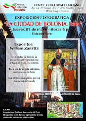 Centro Culturale Italiano de Cusco; Perú