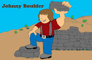 Johnny Boulder