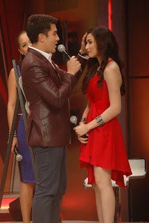 Jennylyn Mercado and Luis Manzano 2