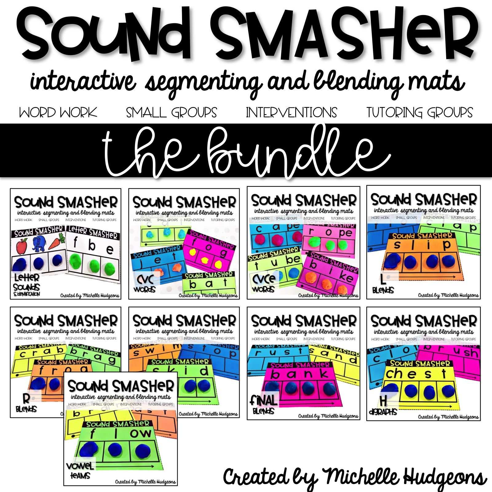 Sound Smasher Bundle