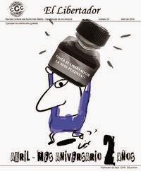 Revista El Libertador #24