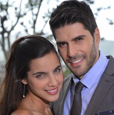 ... para televen la telenovela culmino sus grabaciones en venezuela en