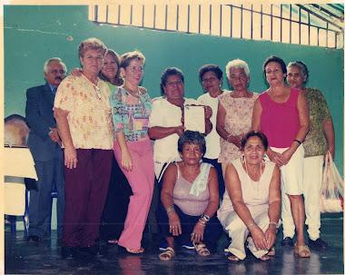 Club DIABETICOS E HIPERTENSOS.