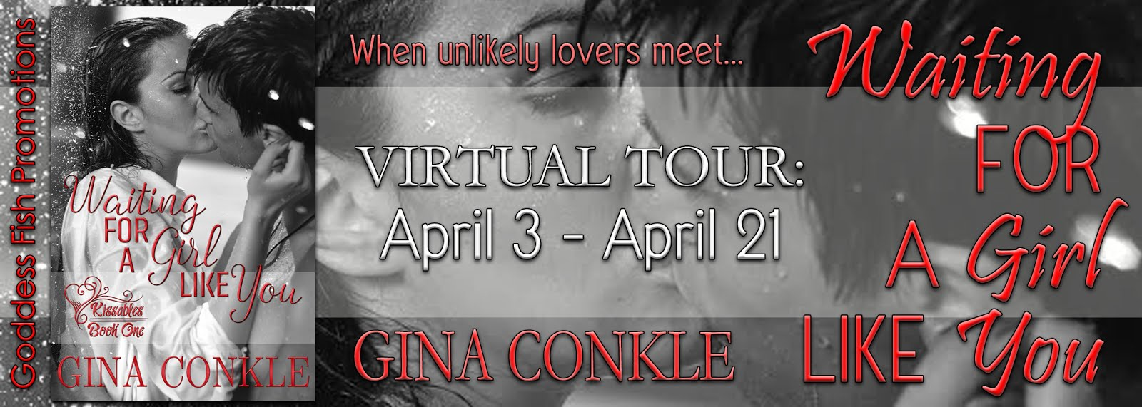Waiting for a Girl Like You by Gina Conkle