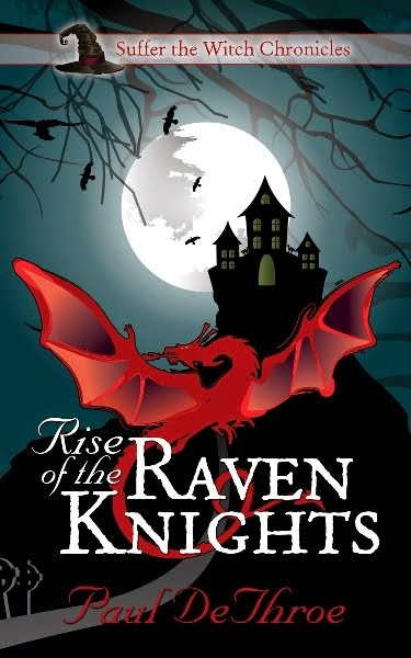 Rise of the Raven Knights