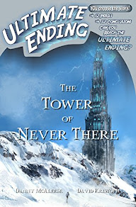 The Tower of Never There by Danny McAleese