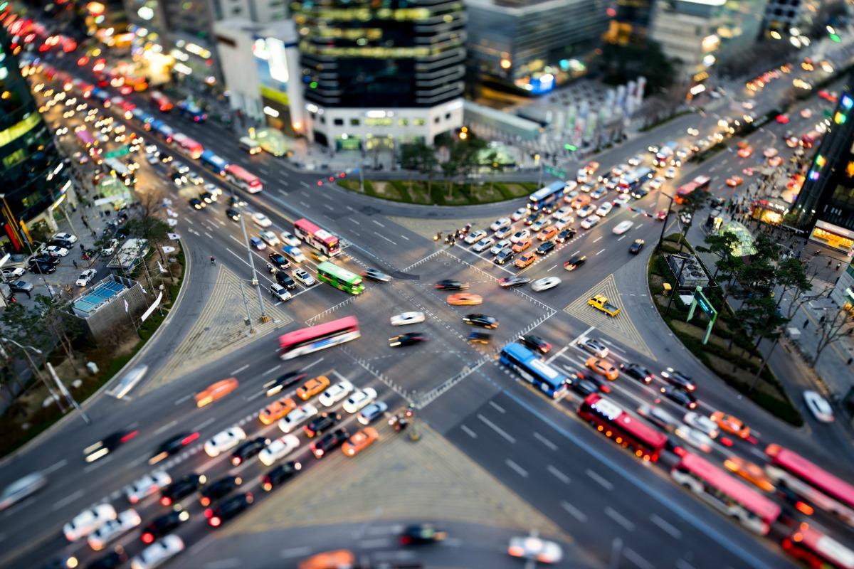 Strefa Transportu Publicznego