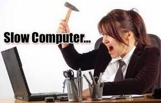Tips dan Trik Mengatasi Komputer yang Lemot