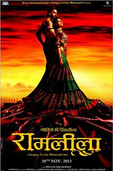 Ram-Leela Movie Review