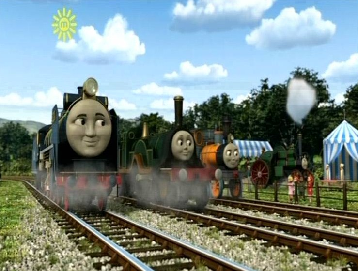 The thomas and friends review station s15 ep 3 emily and dash emily and dash thecheapjerseys Image collections
