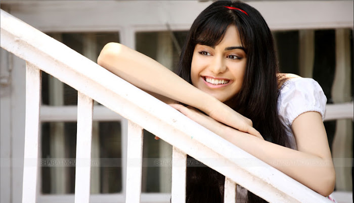 adah sharma stunning shoot glamour  images