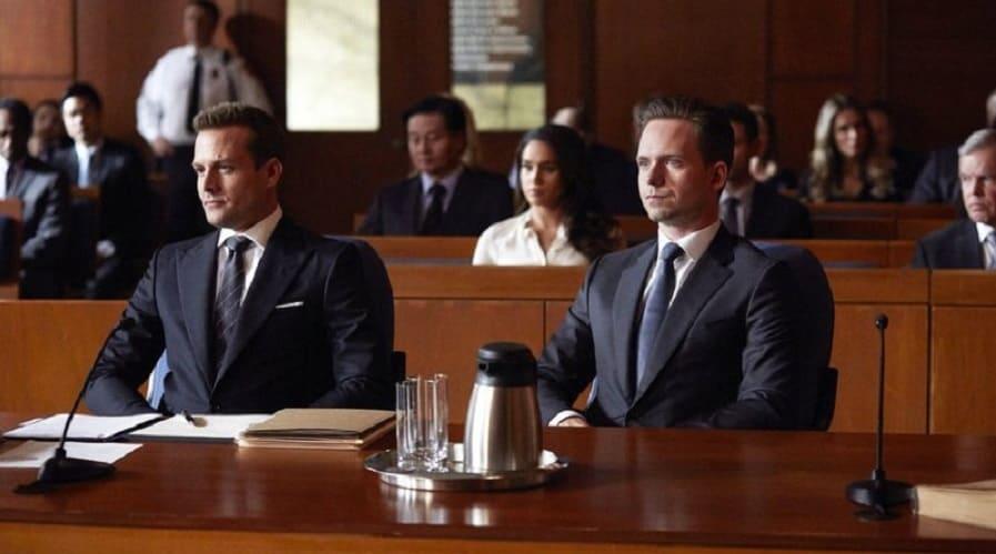 Suits - 3ª Temporada Baixar Imagem