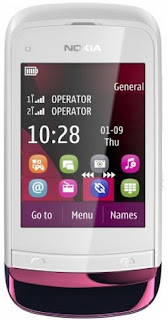 Nokia C2-03 User Guide