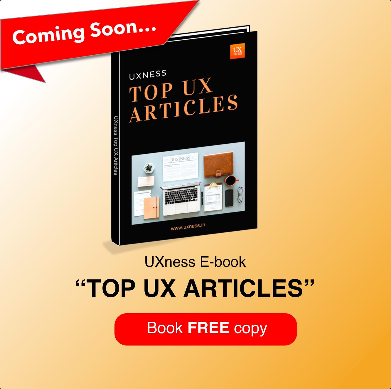 UX E-Book