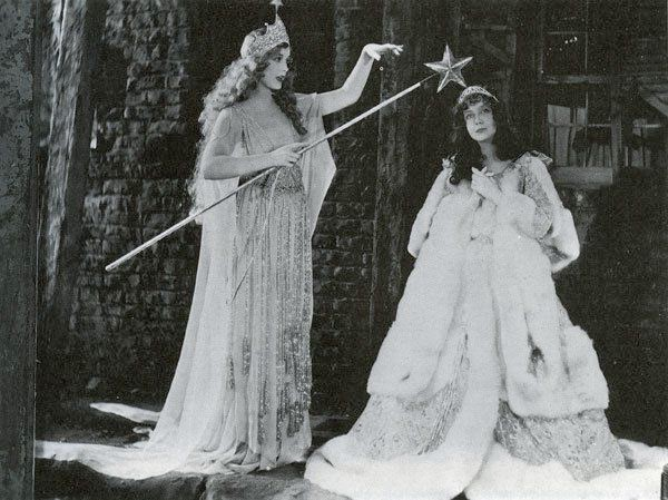 Cinderella 1925 filmprincesses.filminspector.com