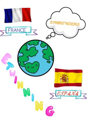 Proyecto eTwinning 2015-16