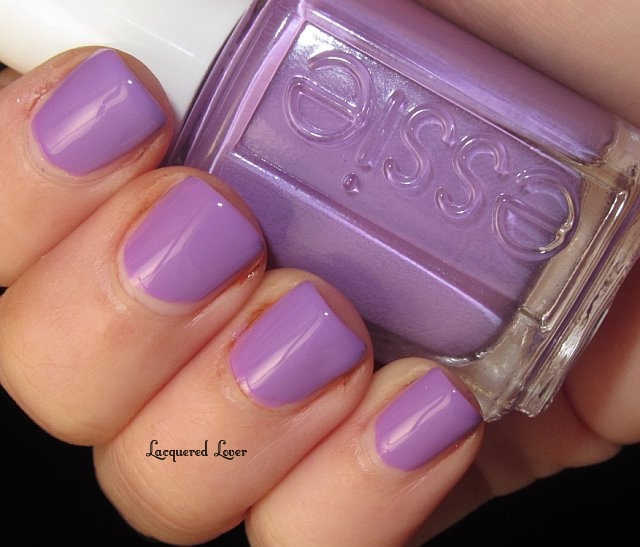 Essie play date in Australia