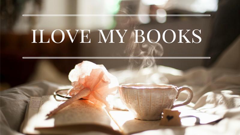 iLove my Books