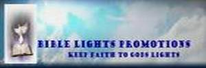 BIBLE LIGHTS PROMOTIONS - CLICK IMAGE