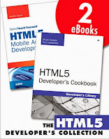 HTML5 Developers CookBook free book download