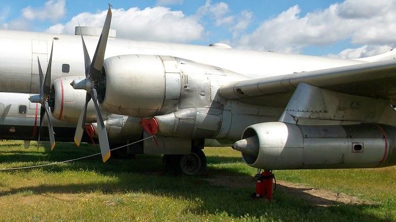Boeing KC-97L Stratotanker