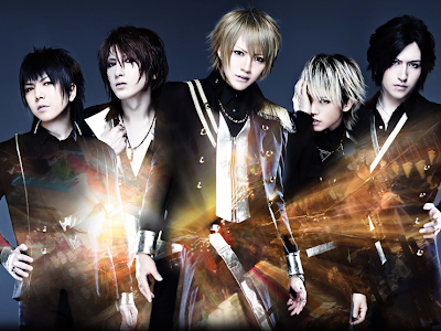 "Alice Nine actualiza su OHP mostrando el New look para el album ""9"""